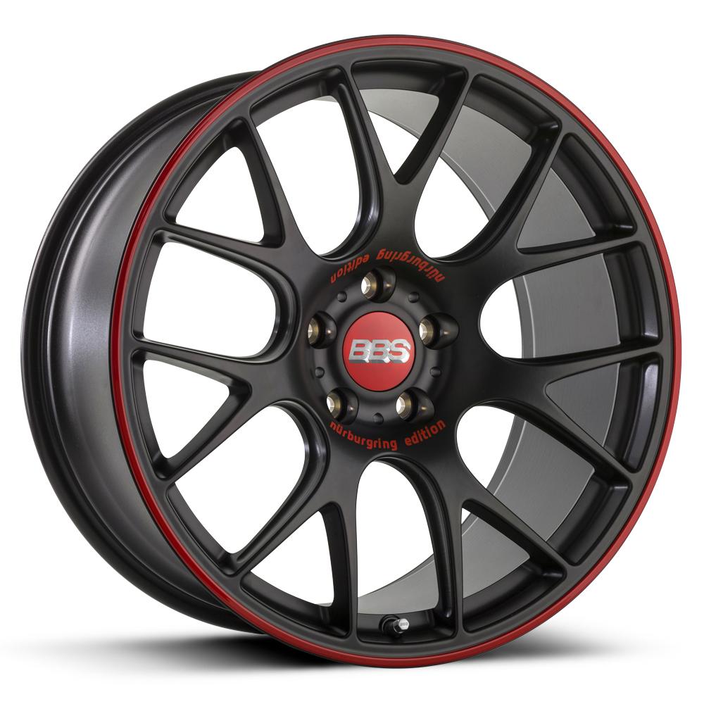 CH-R (Nurburgring Edition)